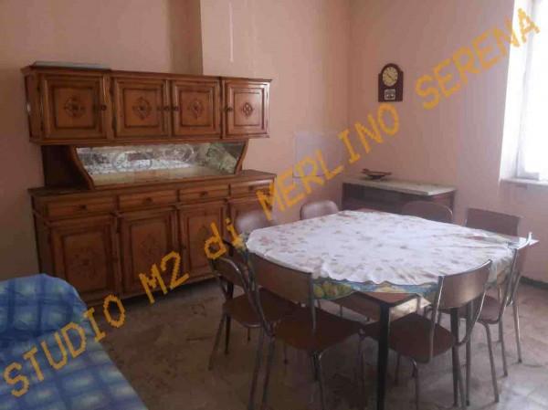 Appartamento in vendita a Garessio, 5 locali, prezzo € 65.000   Cambio Casa.it