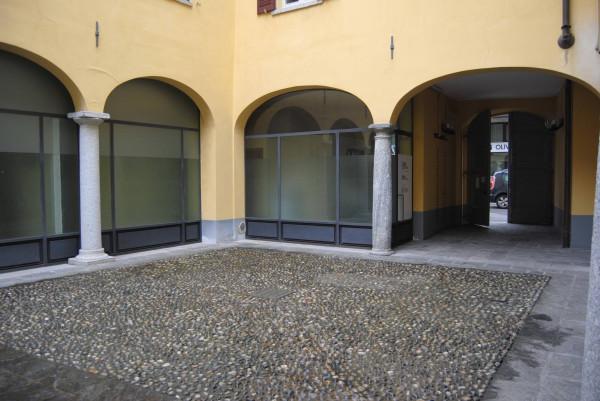 Bilocale Como Via Milano 12