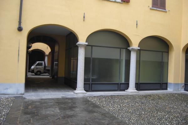 Bilocale Como Via Milano 2