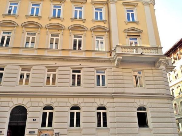 Bilocale Trieste Via Barbariga 1