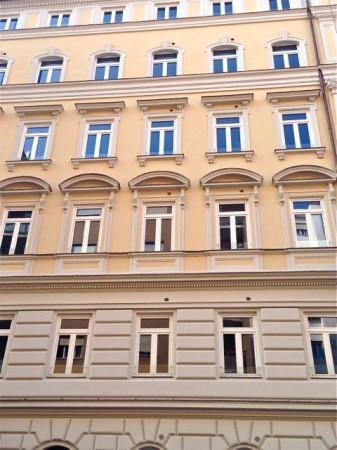 Bilocale Trieste Via Barbariga 2