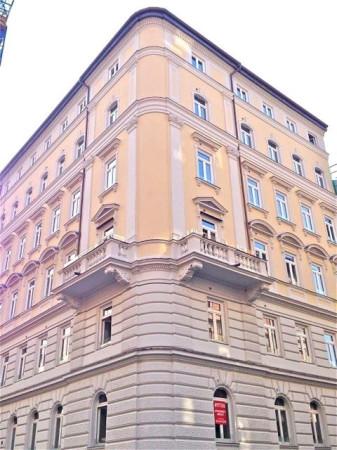 Bilocale Trieste Via Barbariga 4