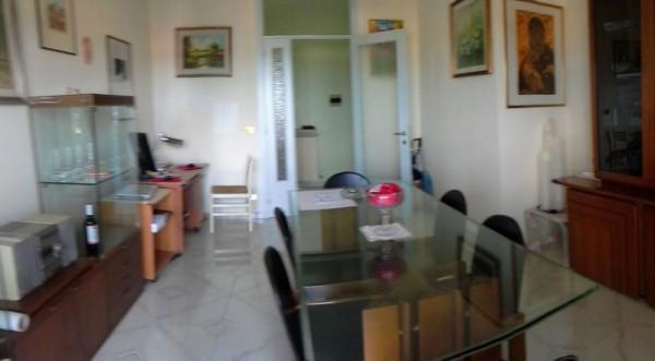 Appartamento in vendita a Porto Sant'Elpidio, 5 locali, prezzo € 145.000 | CambioCasa.it