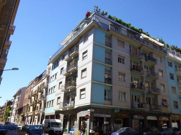 Appartamento in vendita a Torino, 2 locali, zona Zona: 2 . San Secondo, Crocetta, prezzo € 178.000 | Cambiocasa.it