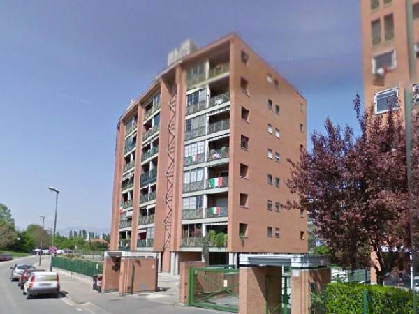 Appartamento in vendita a Torino, 4 locali, zona Zona: 14 . Vallette, Lucento, prezzo € 138.000 | Cambiocasa.it