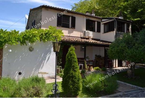 Rustico / Casale in vendita a Sant'Ippolito, 6 locali, prezzo € 420.000 | Cambio Casa.it