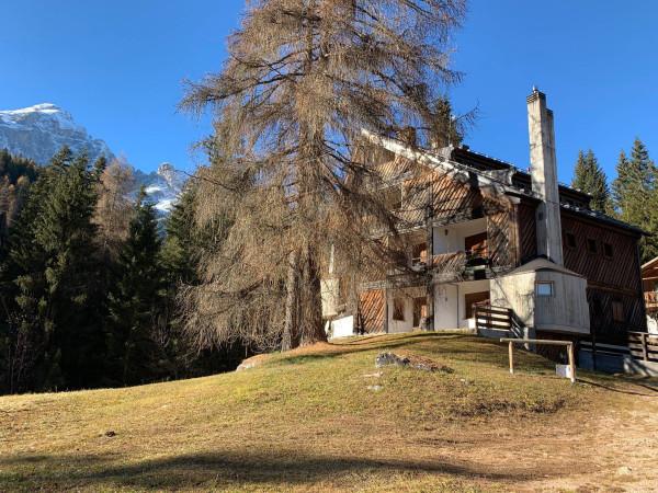 Appartamento in vendita a Zoldo Alto, 2 locali, prezzo € 220.000 | Cambio Casa.it