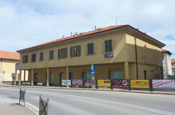 Ufficio / Studio in vendita a Olgiate Comasco, 2 locali, prezzo € 98.000 | Cambio Casa.it