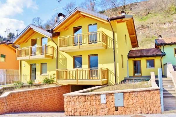 Soluzione Indipendente in vendita a Calavino, 5 locali, prezzo € 290.000 | Cambio Casa.it