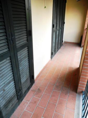 Bilocale Lucca Via Delle Gavine 2