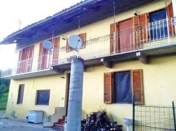 Villa in vendita a Aramengo, 6 locali, prezzo € 75.000 | CambioCasa.it