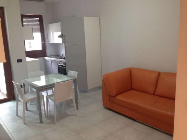 Appartamento in Affitto a Asti Centro: 2 locali, 55 mq