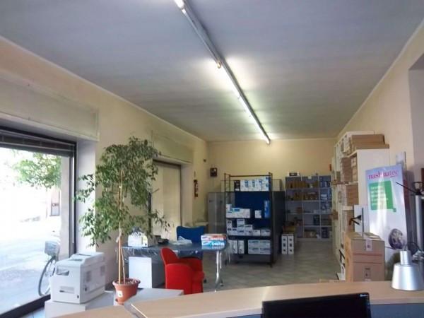 Negozio / Locale in vendita a Cremona, 6 locali, prezzo € 320.000 | Cambio Casa.it
