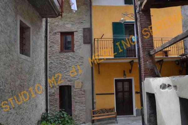 Soluzione Indipendente in vendita a Garessio, 4 locali, Trattative riservate | Cambio Casa.it