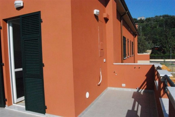 Bilocale Sarzana Via Canalburo 2