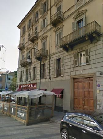 Appartamento in Affitto a Torino Centro: 1 locali, 25 mq