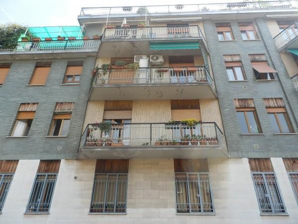 Appartamento in vendita a Milano, 2 locali, zona Zona: 3 . Bicocca, Greco, Monza, Palmanova, prezzo € 120.000   Cambiocasa.it