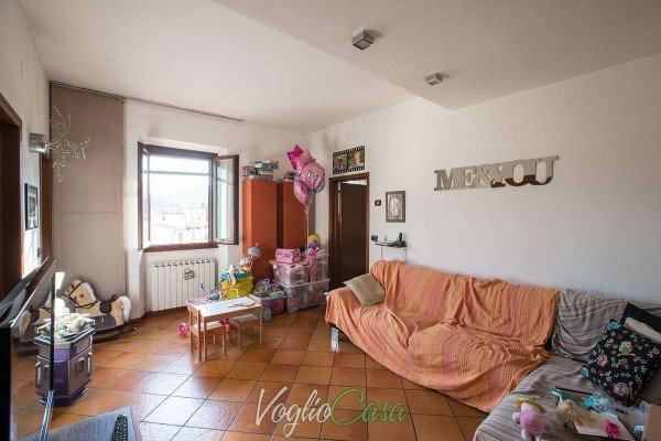 Bilocale Fiesole Via Aretina 4