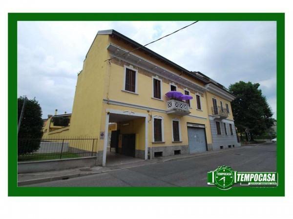 Bilocale Nova Milanese Via Xx Settembre 1