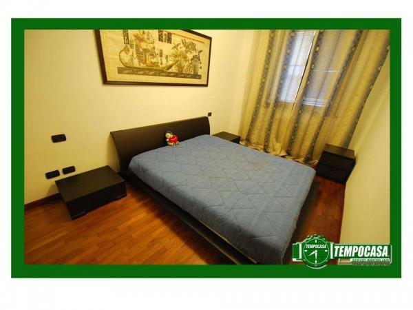 Bilocale Nova Milanese Via Xx Settembre 6