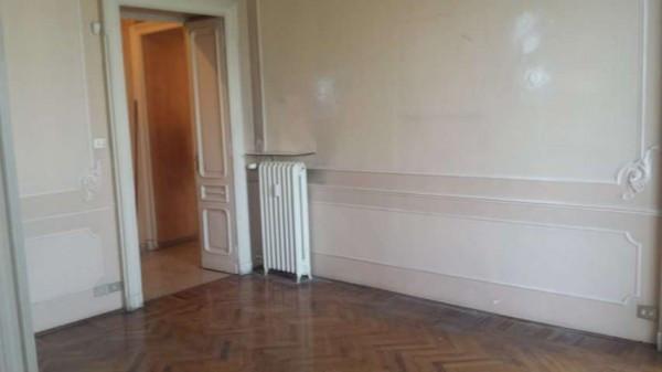 Appartamento in Affitto a Torino Semicentro: 5 locali, 170 mq