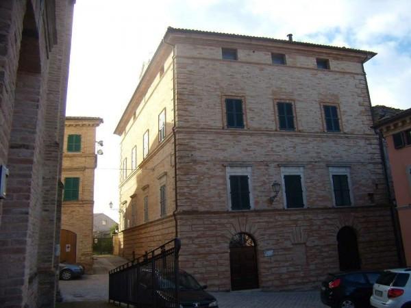 Appartamento in vendita a Montelupone, 9999 locali, prezzo € 90.000 | Cambio Casa.it