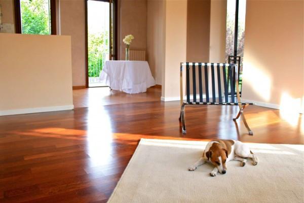 Villa in vendita a Sovico, 6 locali, prezzo € 349.000 | Cambiocasa.it