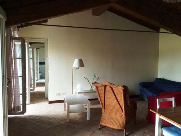 Appartamento in affitto a Lograto, 3 locali, prezzo € 500 | Cambio Casa.it