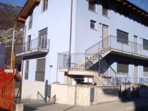 Ufficio / Studio in vendita a Morbegno, 1 locali, prezzo € 95.000 | Cambio Casa.it