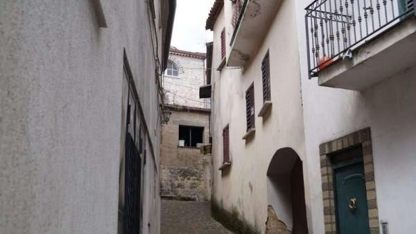 Palazzo / Stabile in vendita a Liberi, 4 locali, prezzo € 75.000 | Cambio Casa.it
