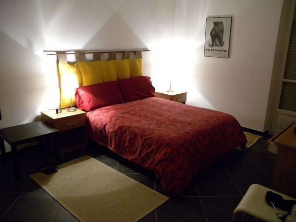 Bilocale Torino Via Nicomede Bianchi 11