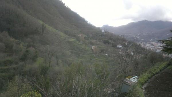 Bilocale Cava de Tirreni Via Nicola Salsano 2