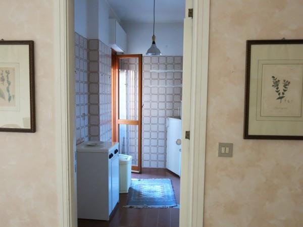 Bilocale Palermo Via Gioacchino Ventura 8