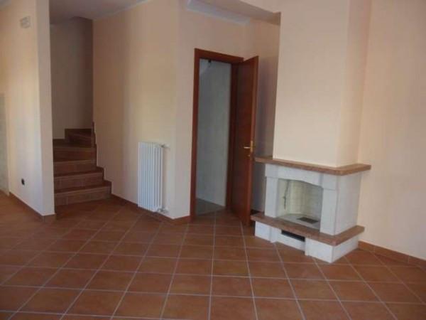 Villa in affitto a Avezzano, 5 locali, prezzo € 550 | Cambio Casa.it
