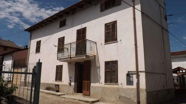 Soluzione Indipendente in vendita a Predosa, 5 locali, prezzo € 45.000 | Cambio Casa.it
