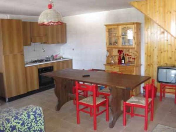 Appartamento in vendita a Fano Adriano, 4 locali, prezzo € 45.000 | Cambio Casa.it