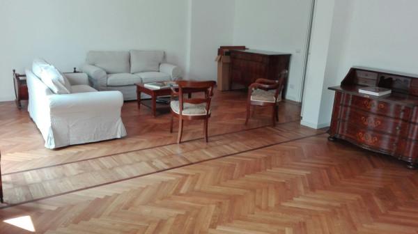Appartamento in vendita a Milano, 5 locali, zona Zona: 1 . Centro Storico, Duomo, Brera, Cadorna, Cattolica, prezzo € 1.100.000 | CambioCasa.it