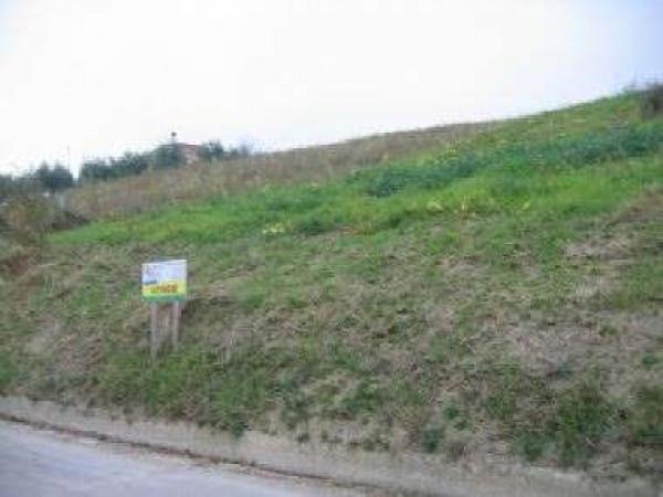 Terreno Edificabile Residenziale in vendita a Teramo, 9999 locali, prezzo € 24.500 | Cambio Casa.it
