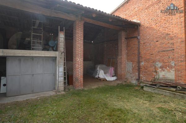 Rustico in Vendita a Oglianico Centro: 1 locali, 50 mq