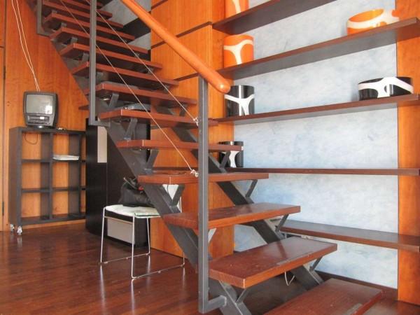 Attico / Mansarda in affitto a Viadana, 3 locali, Trattative riservate | Cambio Casa.it
