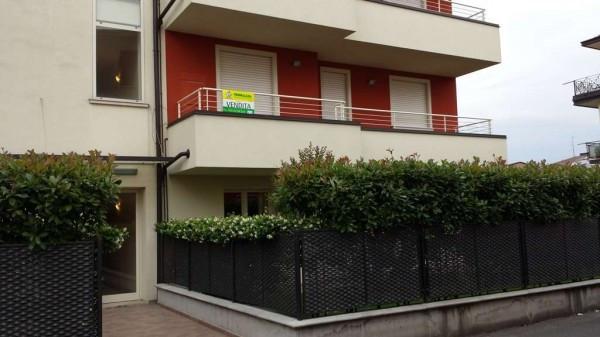 Bilocale Brescia Via Cagliari 2