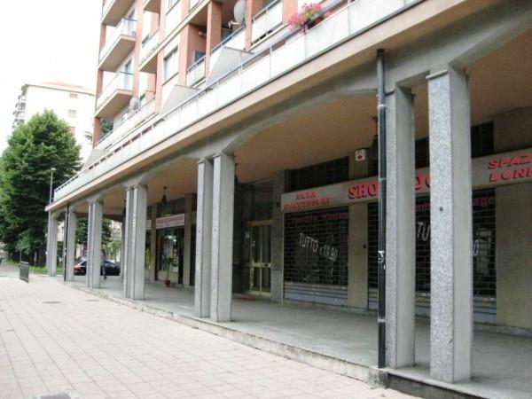 Appartamento in affitto a Collegno, 1 locali, prezzo € 280 | Cambio Casa.it