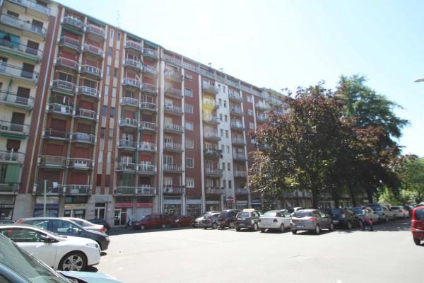 Bilocale Milano Via Dei Biancospini 1
