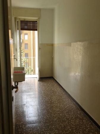 Bilocale Milano Via Dei Biancospini 8