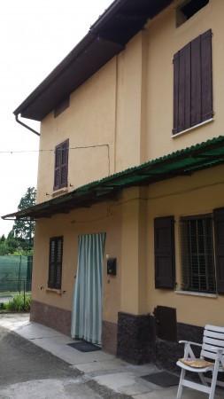 Soluzione Indipendente in vendita a Livraga, 2 locali, prezzo € 30.000 | Cambio Casa.it