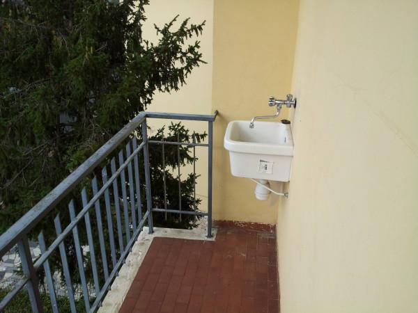 Bilocale Signa Via Delle Molina 4