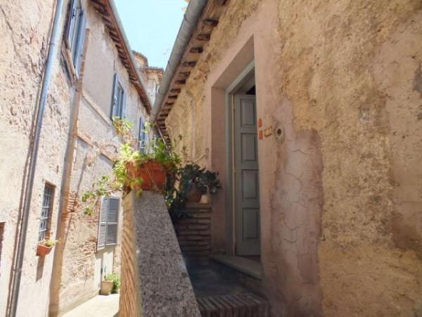 Bilocale Roccantica Via Dei Nobili 2