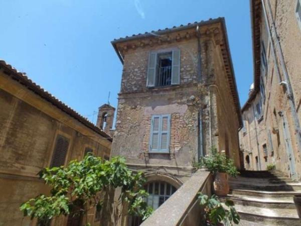 Bilocale Roccantica Via Dei Nobili 4