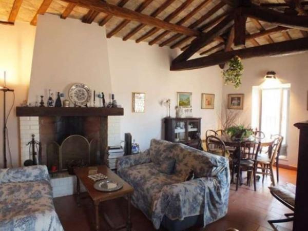 Bilocale Roccantica Via Dei Nobili 7