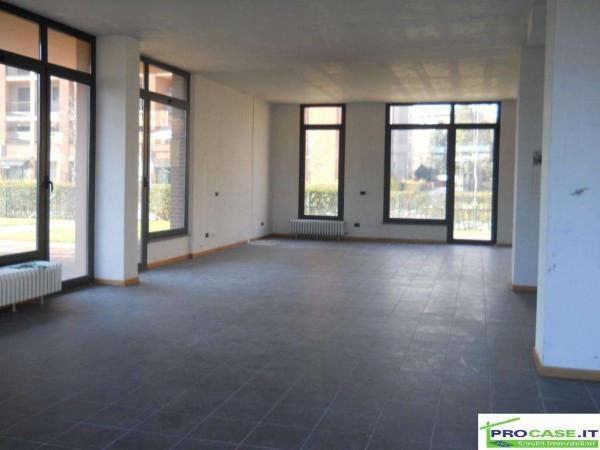 Laboratorio in vendita a Saronno, 1 locali, prezzo € 250.000 | Cambio Casa.it
